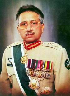 Musharraf_Uniform
